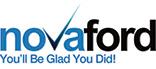 Nova Ford Ford Logo