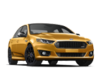 Falcon XR6 Sprint